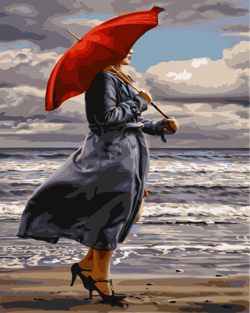 Ветер с моря дул - GX8438