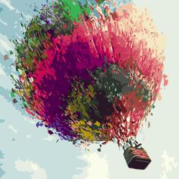 Воздушный шар - GX3355