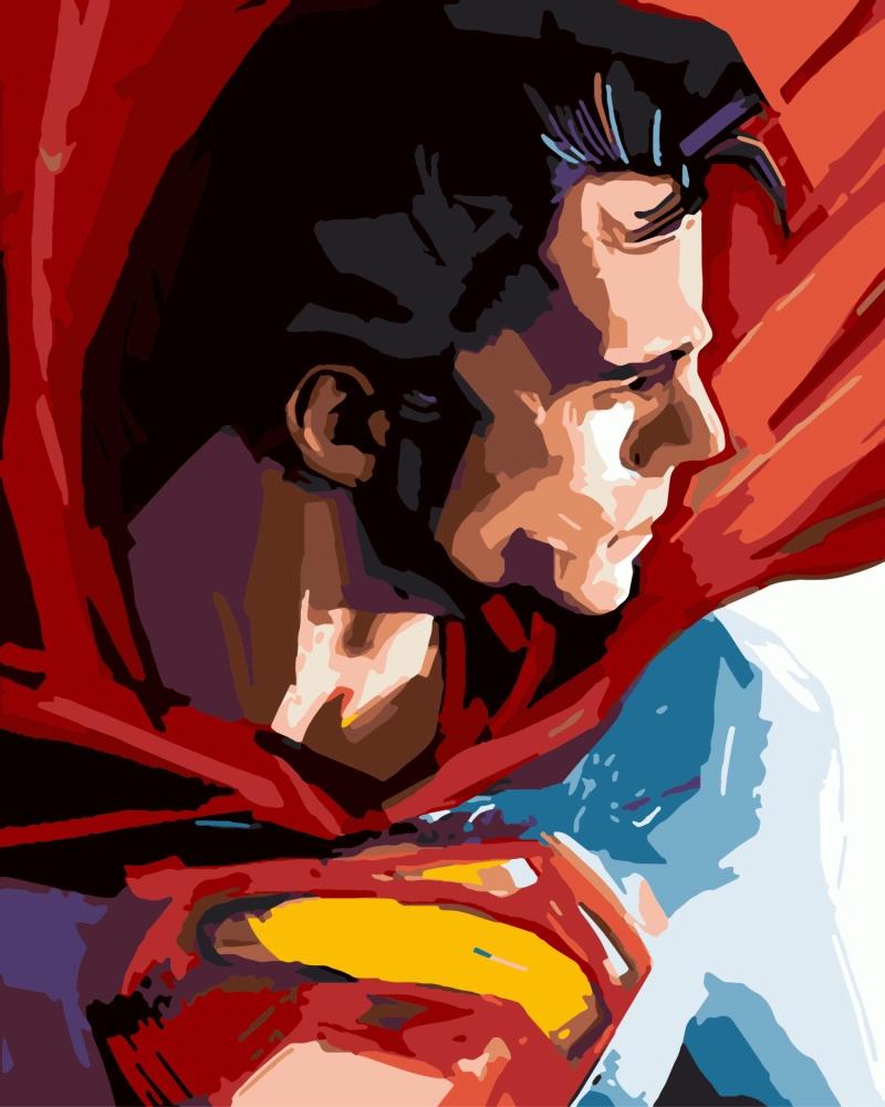 Супермен - GX8733