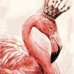 Королевский фламинго - GX4352