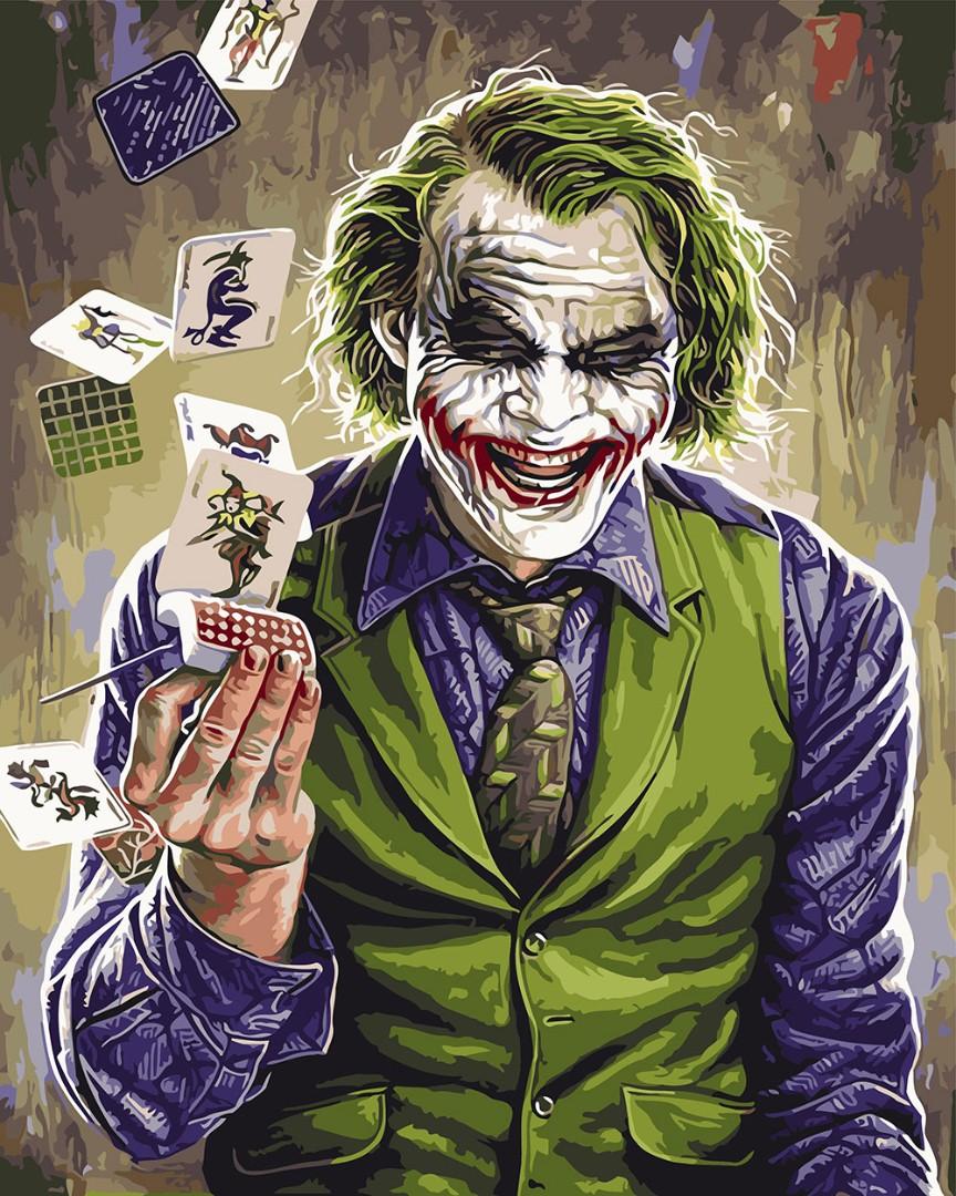 Джокер - GX9772