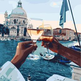 Романтика Венеции - GX21611
