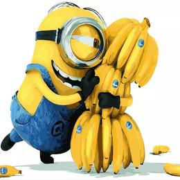 Миньоны Банана - GX21626