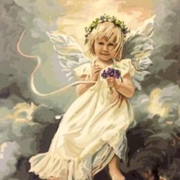 Ангелочек на небе - GX21472