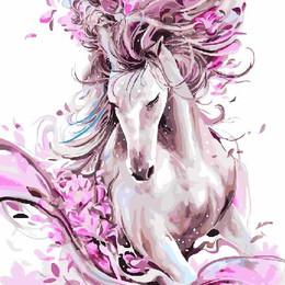 Изящная лошадь - GX22388