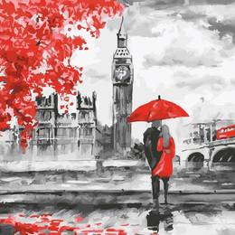 Контраст Лондона - GX22089
