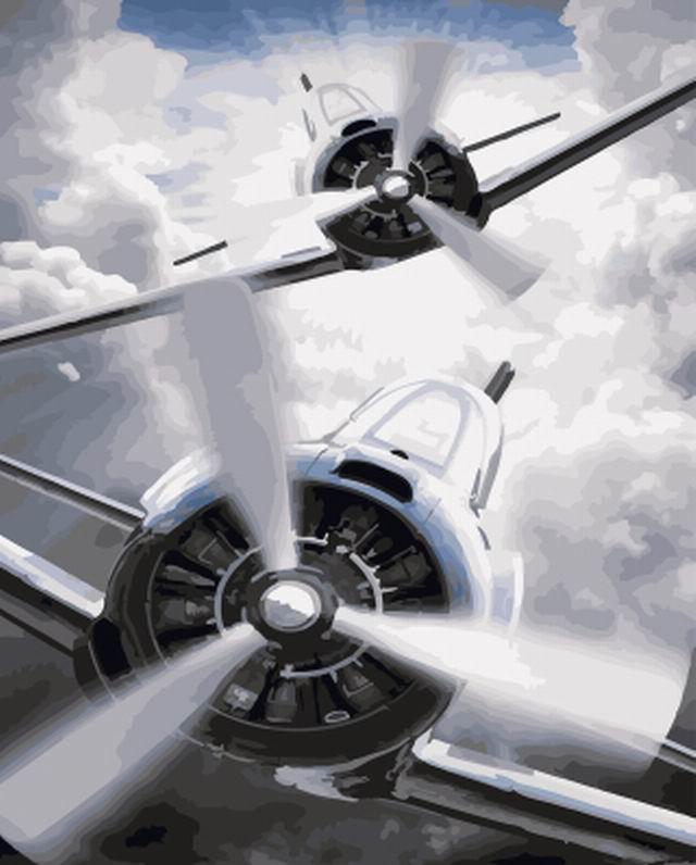Самолеты - GX22031