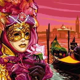 Карнавал в Венеции - GX6928