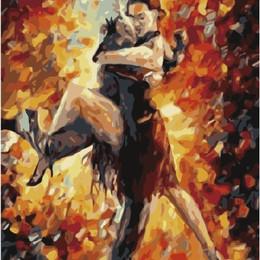 Страсть в танце. Леонид Афремов - GX6384
