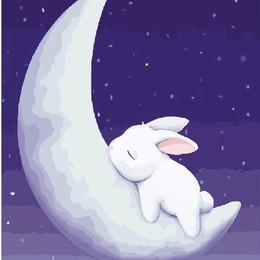 Сонный кролик - GEX5741